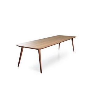 Zio Dinnig Table - Moooi