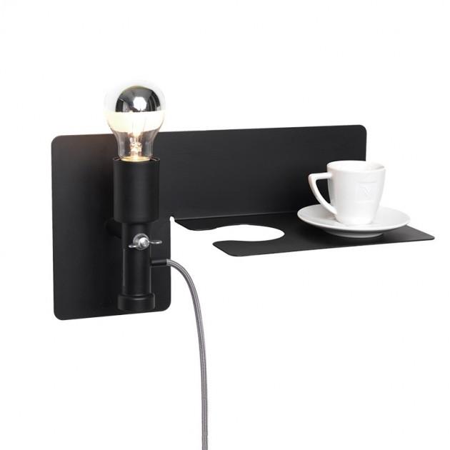 comprar Lámpara sunday color negro de northern Lighting. Disponible en Moisés showroom