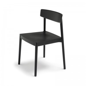 Silla Smart SI0610 Andreu World negra