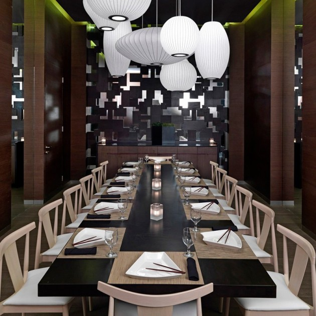 restaurante sillas Smile SI-0325 Andreu World