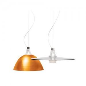 Lámpara Crash & Bell de suspensión - Diesel Foscarini