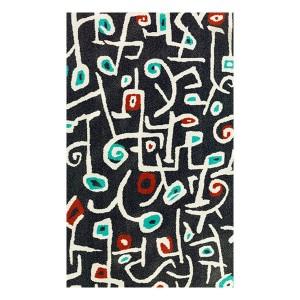 Alfombra Las Flores de Klee - Vondom