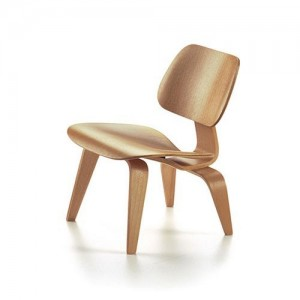 Butaca Plywood Group-LCW - Vitra