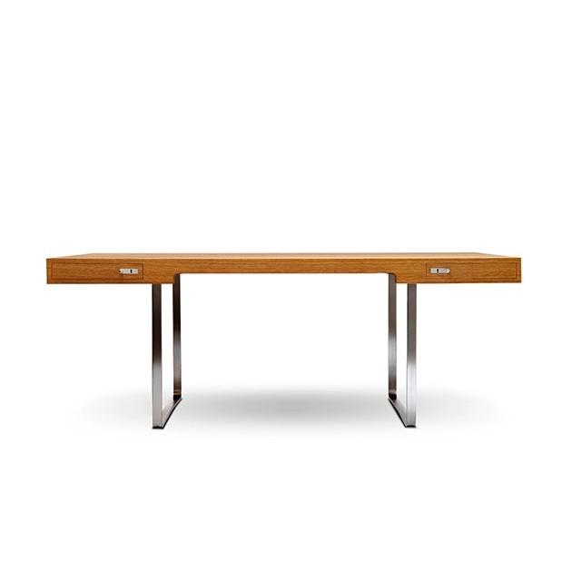 Comprar mesa de oficina CH110 de Carl Hansen. Disponible en Moisés showroom