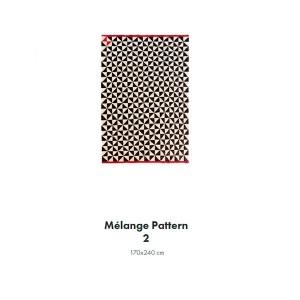 dimensiones Alfombra Mélange Pattern 2 Nanimarquina