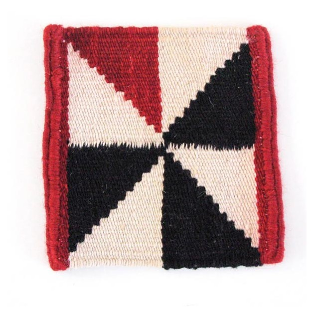 tejido Alfombra Mélange Stripes 2 Nanimarquina
