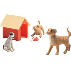 Los Perros - Djeco