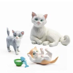 Los Gatos - Djeco