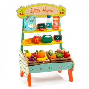 Little Shop - Djeco