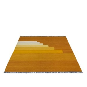Another Rug Yellow - &tradition