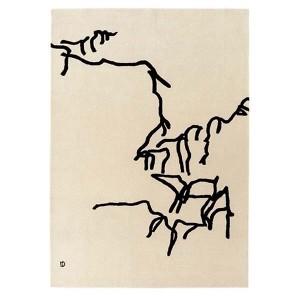 Alfombra Dibujo tinta 1957 - Nanimarquina