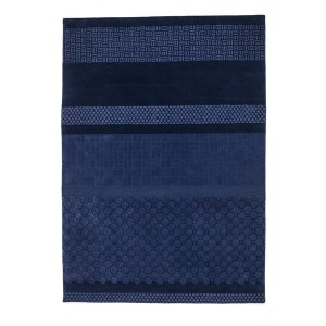 Alfombra Jie Nanimarquina azul