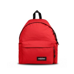 Padded Pak'r Apple Pick Red - Eastpak