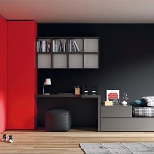 Composición Habitación 2 - JJP