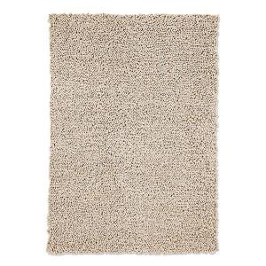 Hand Loom Curly Beige - Gan Rugs