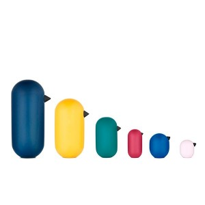 Little Bird Pack Color  - Normann Copenhagen