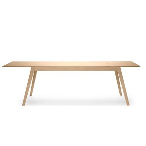 Aise Table rectangular Extensible - Treku