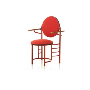 Miniatura Johnson Wax Chair - Vitra