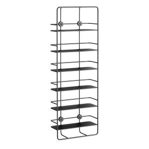 Coupé Vertical shelf - Woud