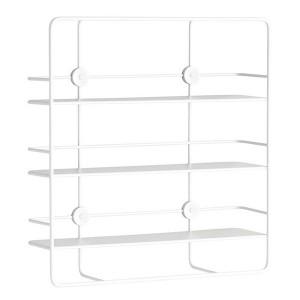 Coupé Rectangular shelf - Woud