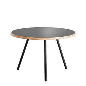 Soround side table Ø 75 cm- Woud