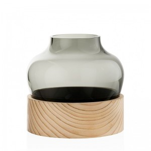 Low Vase - Fritz Hansen