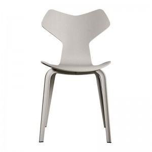 Silla Grand Prix Wood Color - Fritz Hansen
