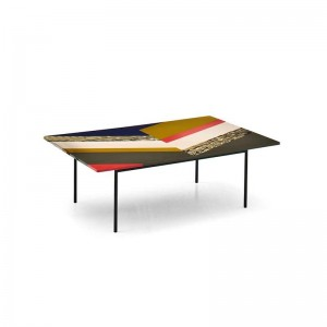 Fishbone Table L - Moroso