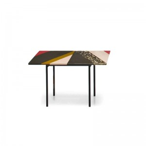 Fishbone Table M - Moroso