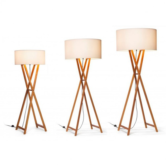 colección Lámparas de pie Cala Marset