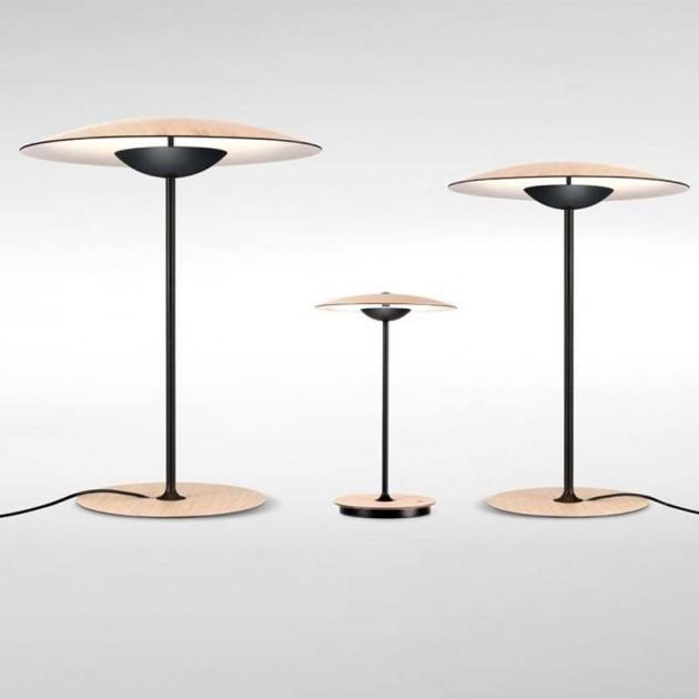 colección lámparas Marset Ginger S, M y 20M