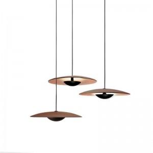 detalle lámpara suspensión Ginger 20 x 3 Marset