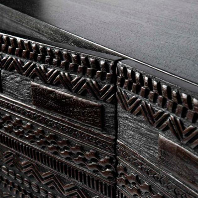 diseño Aparador 4 puertas Tabwa Ethnicraft