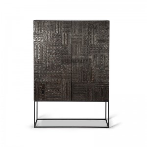 Tabwa Storage Cupboard - Ancestors by Ethnicraft