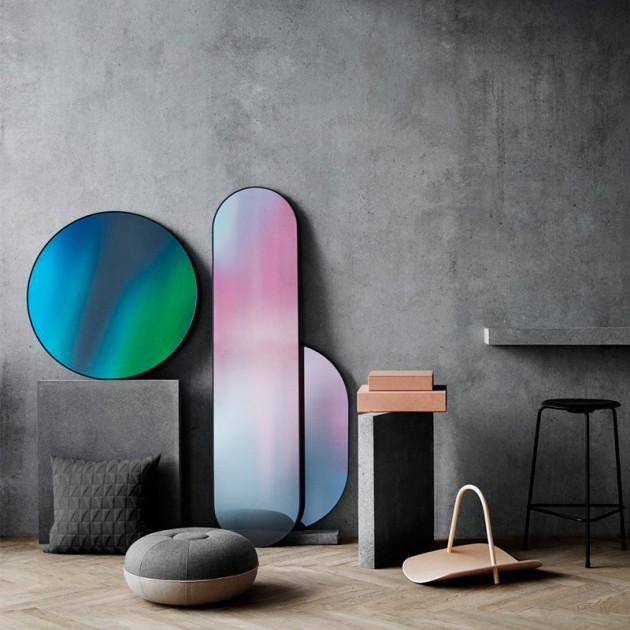 Colección Espejos Mirror Fritz Hansen