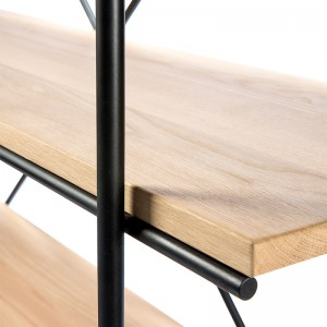 Estanteria Rise Rack Oak Ethnicraft 2