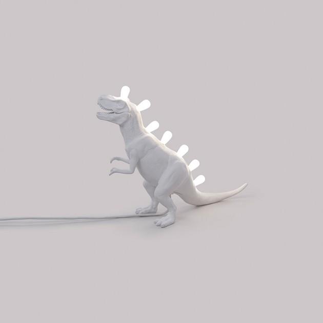 Jurassic Lamp Rex - Seletti