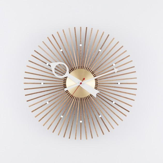 Vitra Popsicle Clock 2