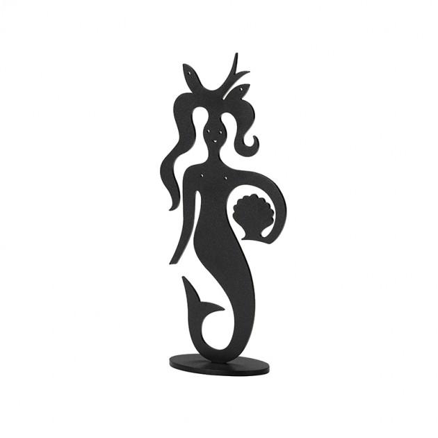 Vitra Silueta Mermaid 1