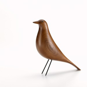 Vitra Eames House Bird Nogal 7