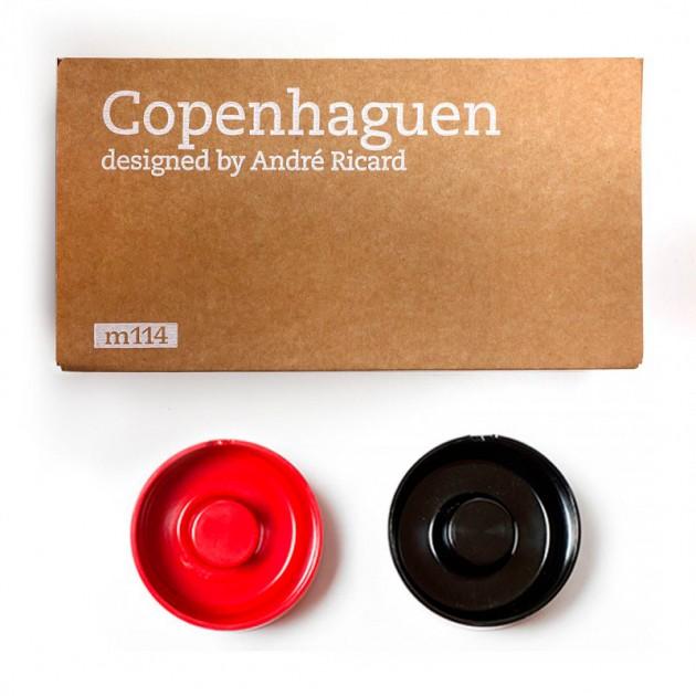 Mobles 114 cenicero Copenhaguen
