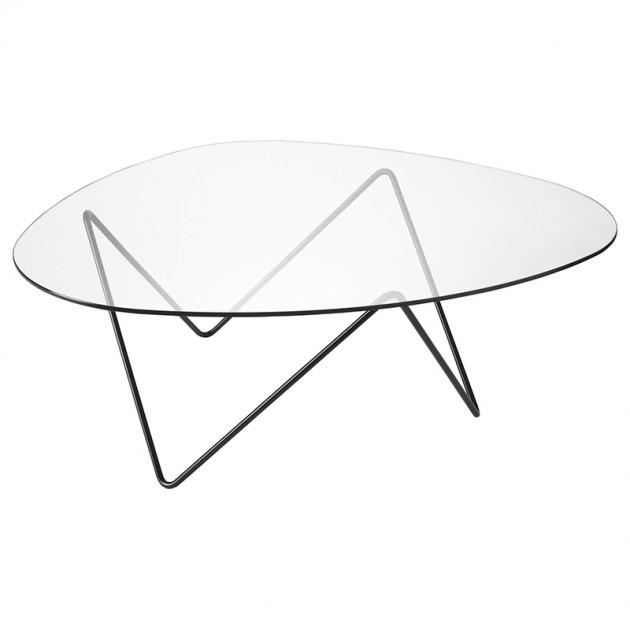Pedrera Coffee Table Gubi