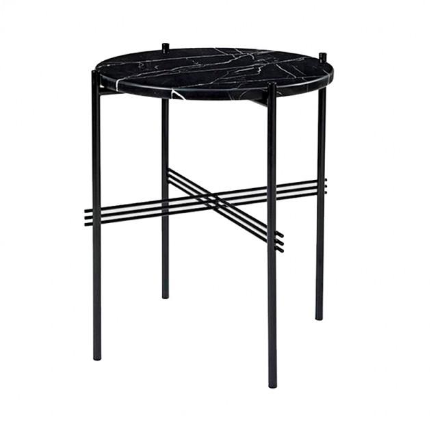 Mesa de café TS diámetro 40 Gubi 2