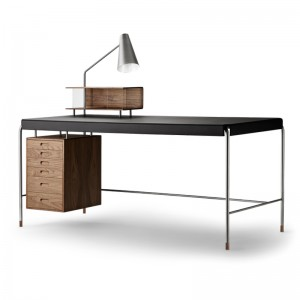 AJ52 Society Table Carl Hansen