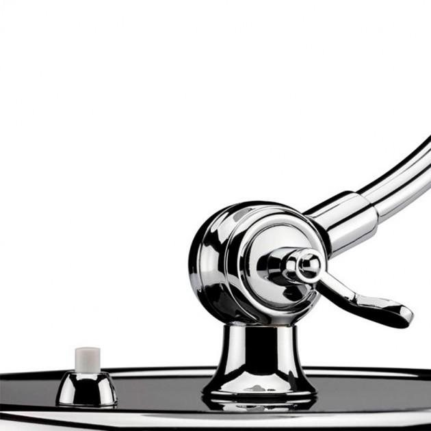 Botón Lámpara de mesa Kaiser Luxus de Fritz Hansen