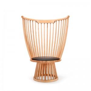 Fan Chair Tom Dixon