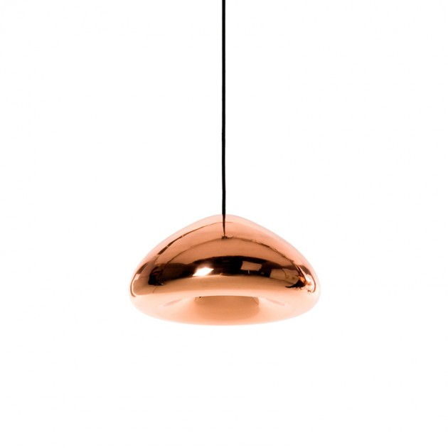 Lámpara Void Pendant Tom Dixon