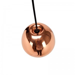 Lámpara Void Mini Pendant Tom Dixon