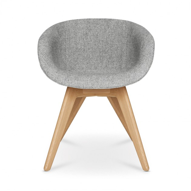 Scoop Low Chair Tom Dixon