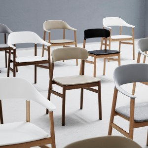 Herit Chair de Normann Copenhagen en Moises Showroom